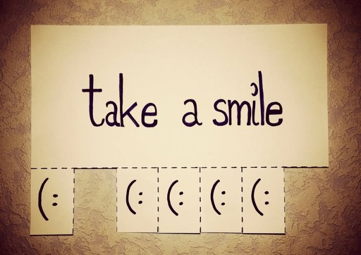 take-a-smile-sticky-graphic